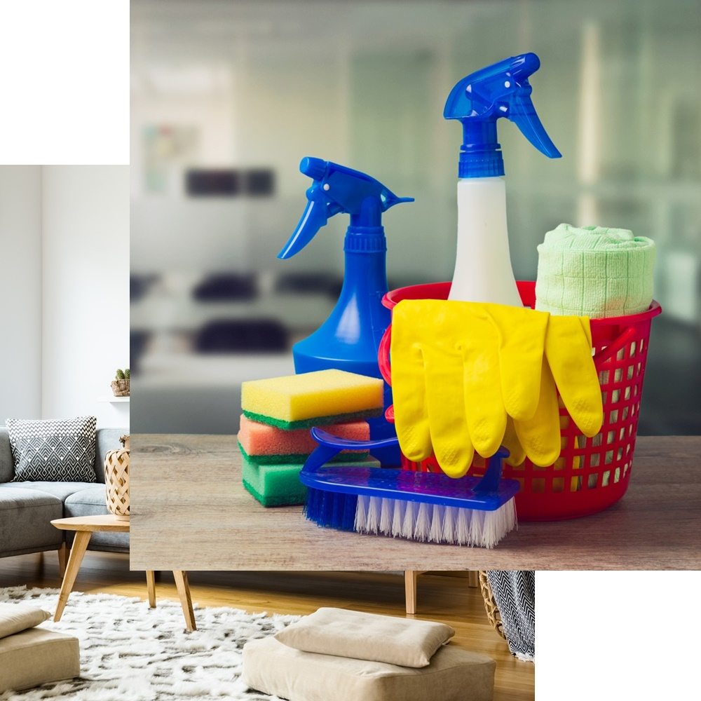 Skitterblink doringkloof cleaning service