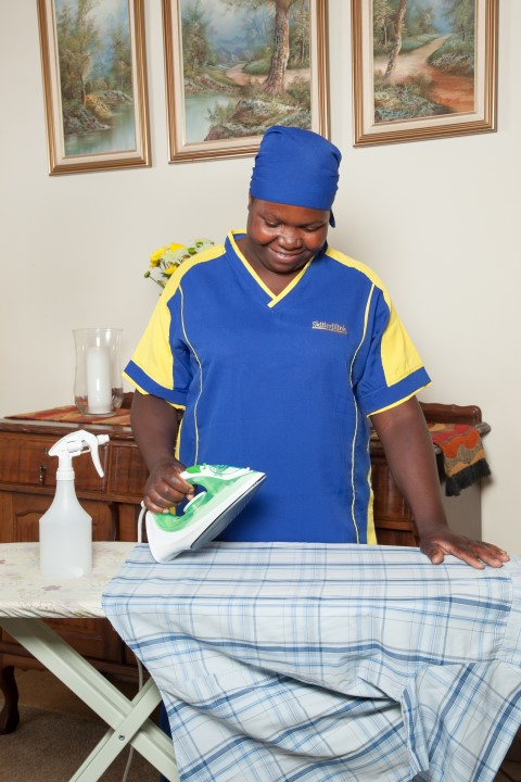 what to pay your domestic worker