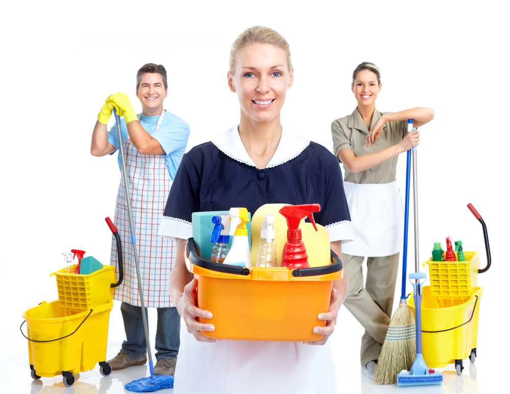 Choosing Office Cleaning Service2