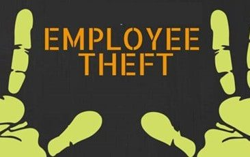 preventing employee thefts