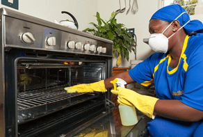 placement cleaning service