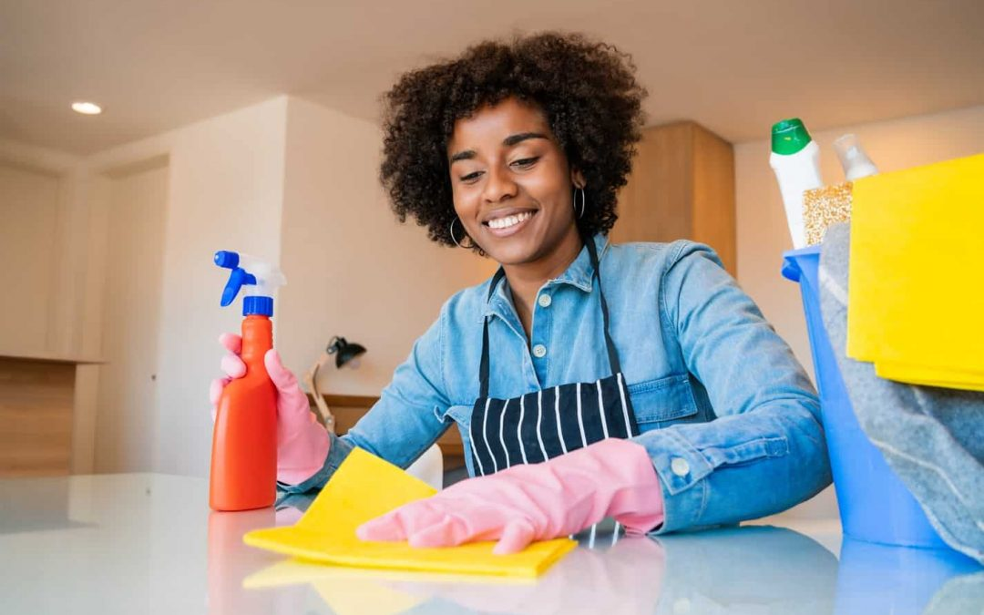 How to keep your home clean and safe from COVID-19