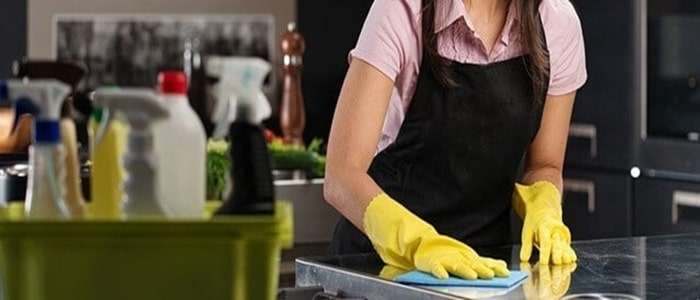 skitterblink cleaning service