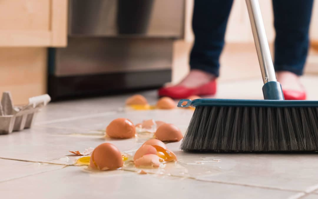 5 Reasons to Choose Contract Cleaning